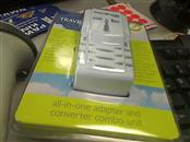 CONAIR Battery/Charger TRAVEL SMART ADAPTER